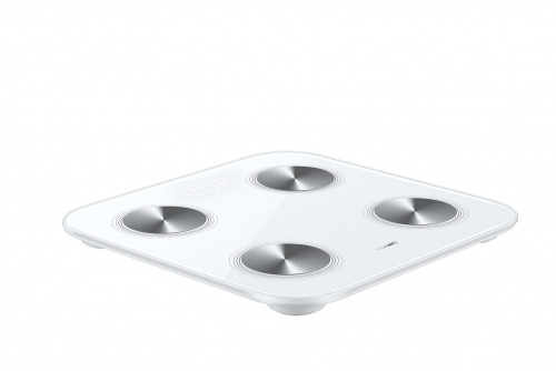 HUAWEI Scale 3 - Ceramic White