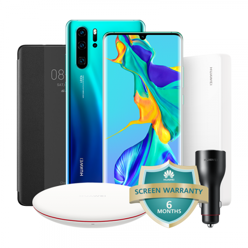 HUAWEI P30 Pro - أورورا