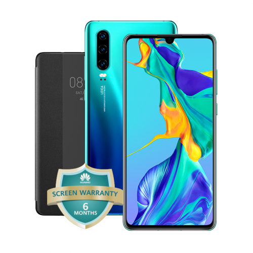 HUAWEI P30 - أورورا