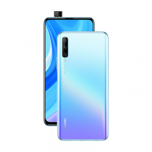 HUAWEI Y9s - Breathing Crystal