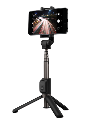HUAWEI Travel Tripod (Wireless) - Black