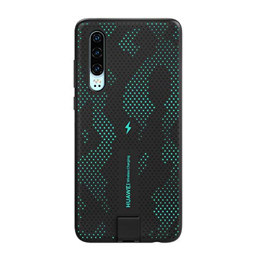 HUAWEI P30 Wireless Cover - Black
