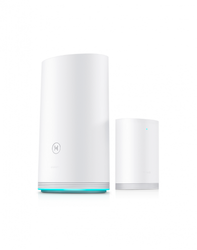 HUAWEI WiFi Q2 Pro (1 Base + 1 Satellite) - White