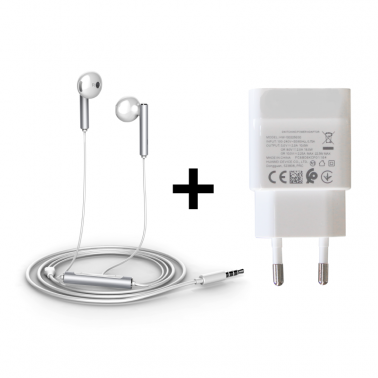 Headset & Charger Bundle