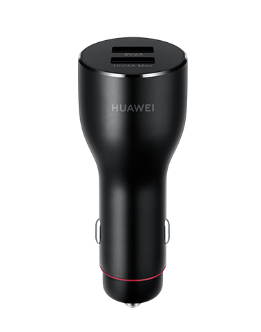 HUAWEI SuperCharge™ Car Charger 2 - Gray