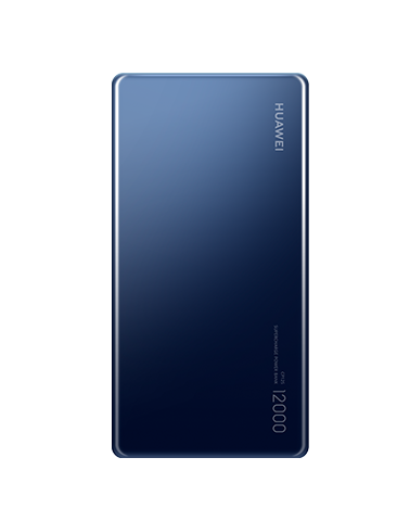 HUAWEI 12000 40W SuperCharge Power Bank - Blue