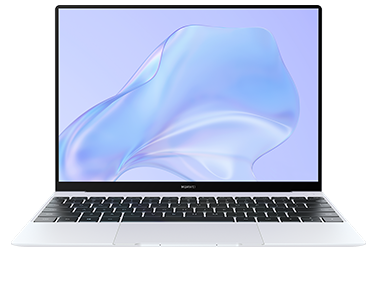HUAWEI MateBook X - Space Silver - 512GB SSD