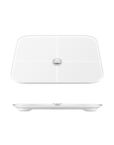 HUAWEI Smart Scale - White