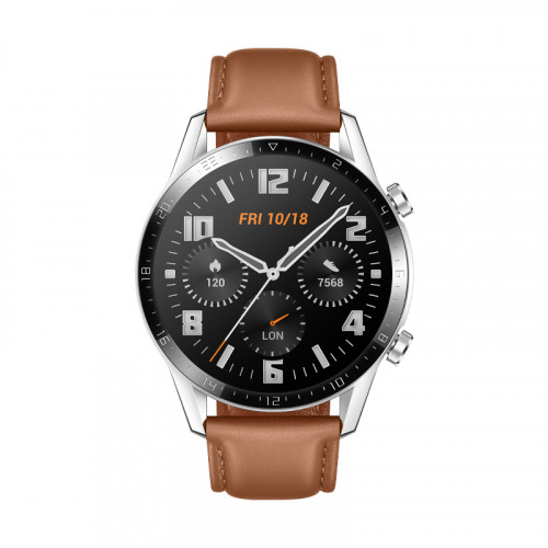 HUAWEI WATCH GT 2 - Pebble Brown