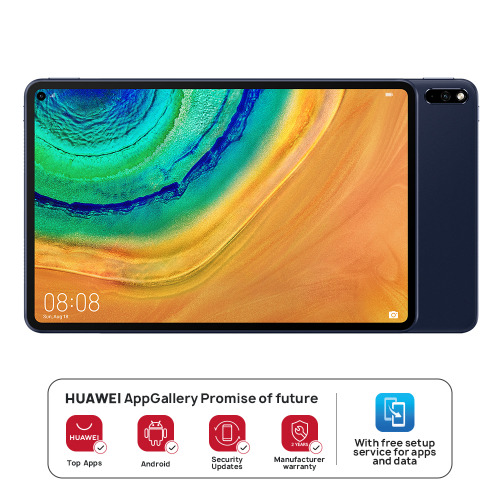 Huawei MatePad Pro - رمادي ليلي